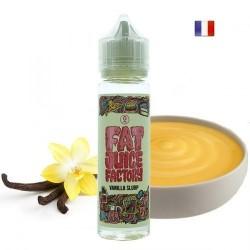 Vanilla Slurp - E-liquide Pulp