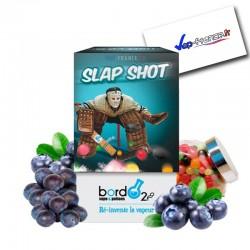 E-liquide francais gourmand slap shot de Bordo2