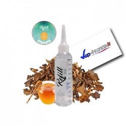 E-liquide francais tabac le grand blond de Refill