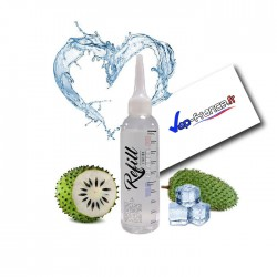 E-liquide francais fruit guanabana solana de Refill