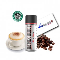 Mocha Latte 30ml, 50ml, 100ml - Coffee Time