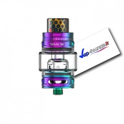 cigarette-electronique-clearomiseur-tfv12-baby-prince-rainbow-smok-vap-france