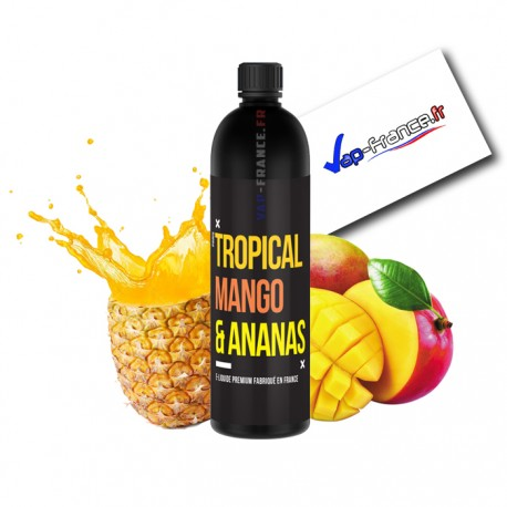 e-liquide-tropical-mango-ananas-Remix-Jet-vap-france