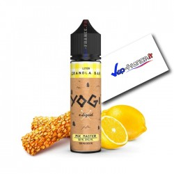 Lemon Granola bar 50ml - Yogi