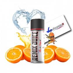 Orange Ninja 30ml, 50ml, 100ml - Ninja