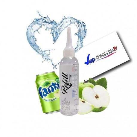 e-liquide francais-Kipik-pomme-Refill-vap-france