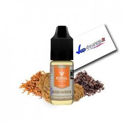e-liquide francais-concentre-royal-seven-woodsy-blend-vap-france