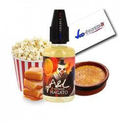 e-liquide francais-concentre-30-ml-nagato-a-&-l-vap-france