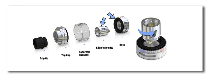 cigarette-electronique-resistance-hw-changement-res-2-eleaf-E-Vap-France
